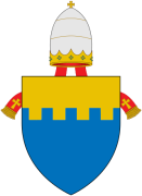 Escudo Gregorio