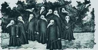 la-peste-negra-medicos