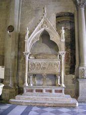 Tumba Gregorio X