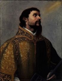 San_Lorenzo Murillo