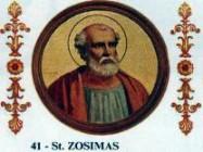 Zosimus