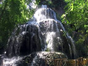 Cascada Trinidad
