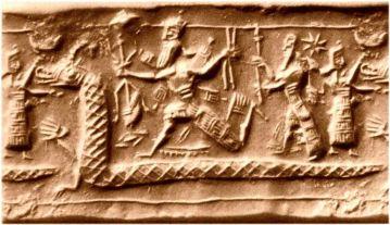 neo asirio
